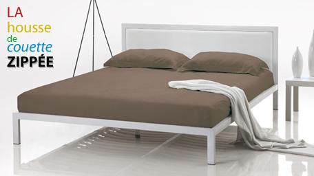 finest tous les modles ue housse de couette zippe with housse de couette zippe au drap housse. Black Bedroom Furniture Sets. Home Design Ideas